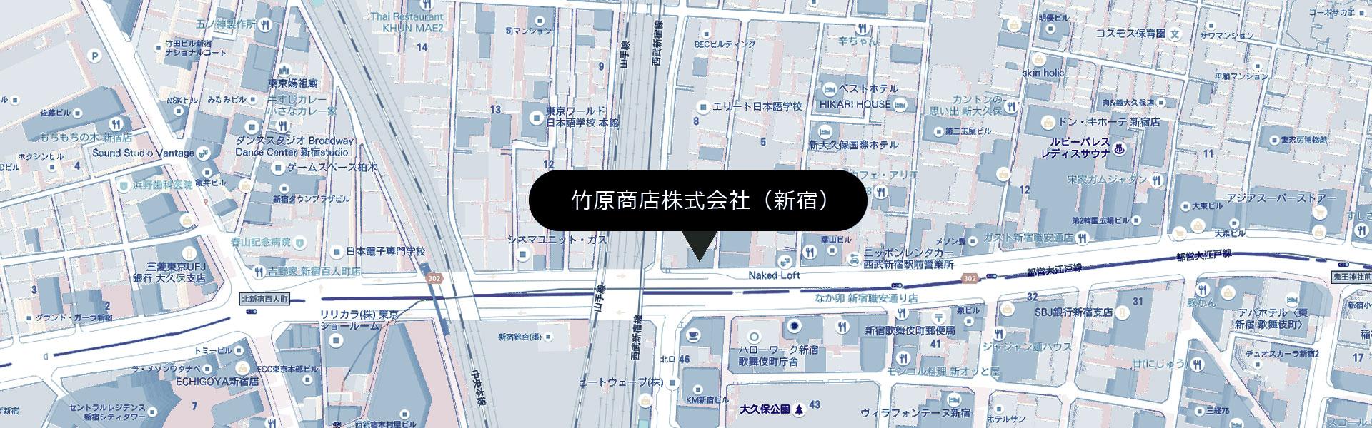access-map-shinjuku
