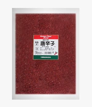 韓国料理用唐辛子(中)1kg title=韓国料理用唐辛子(中)